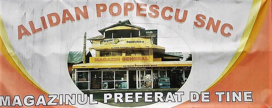 ALIDAN POPESCU SNC